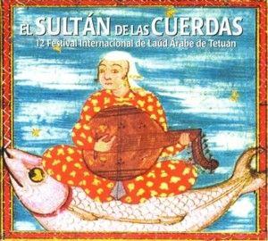 SULTAN CUERDAS