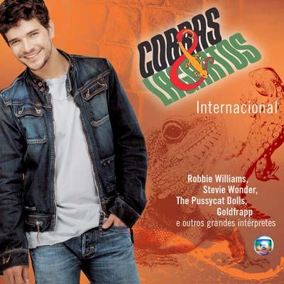 Cobras & Lagartos - Internacional