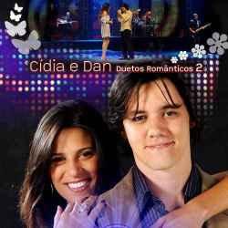 Cidia e Dan - Duetos Românticos 2