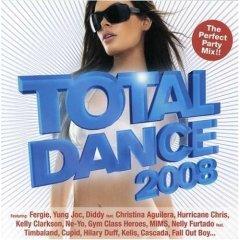 Total Dance 2008