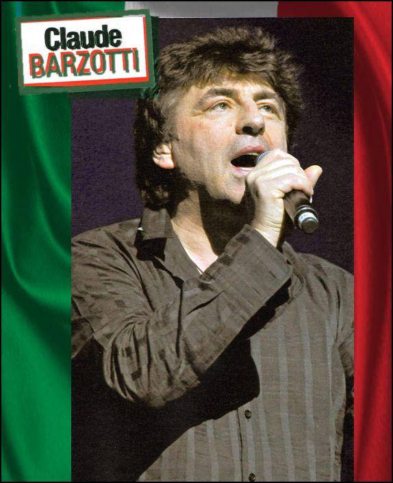 Blog de barzotti83 : Rikounet 83, Claude Barzotti se confie à France Dimanche
