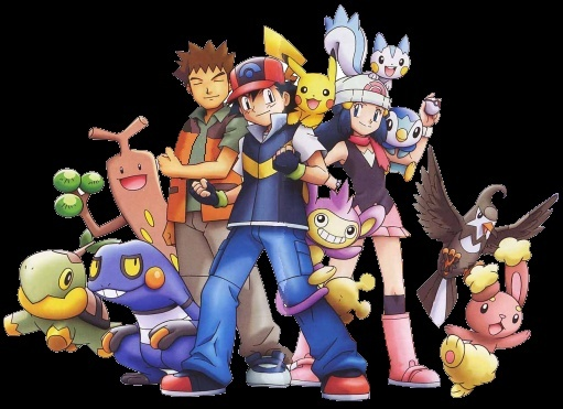 Pokemon RPG World
