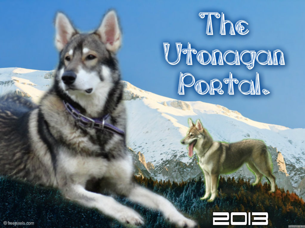 THE GATEWAY TO ALL THINGS UTONAGAN