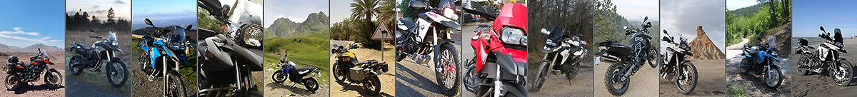 FORUM BMW F800GS, F700GS & F650GS Twin