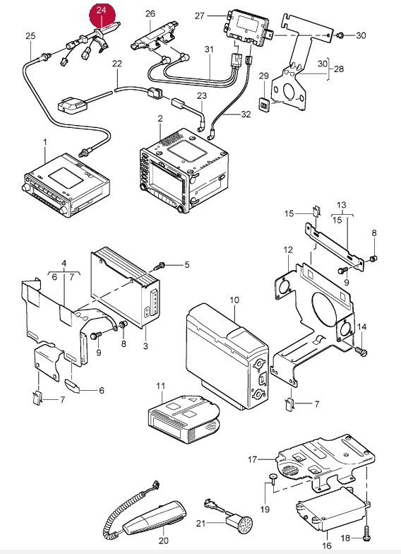 Air Con Condensers And Desiccators as well Fans Cowlings in addition Porsche 996 Wiring Diagram 2001 in addition Cma81 Cmo110 Ct351 SearchRadiator also Volvo D13 Oil Pressure Sensor Wiring Diagrams. on porsche boxster 987