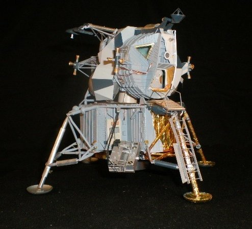 apollo 13 lunar module dimensions - photo #37