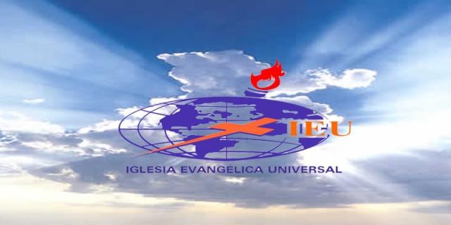 IGLESIA   EVANGELICA   UNIVERSAL  DE  ESPAÑA
