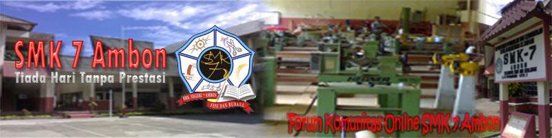 SMK NEGERI 7 AMBON
