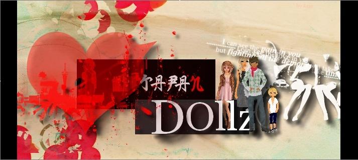 Asian Dollz 10