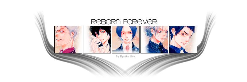 Reborn Forever