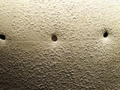 an analysis of drilling holes is something most of us have done Drilling holes in the skull was never a migraine cure – here's why it was long thought to be march 6, 2018 438am est katherine foxhall , university of leicester.