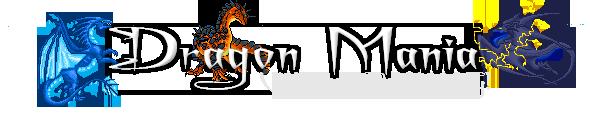 Dragon Mania
