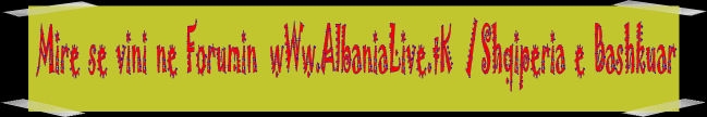 AlbaniaLive
