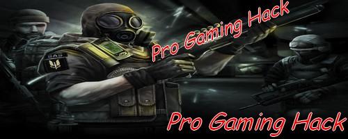 Pro Gaming Hack