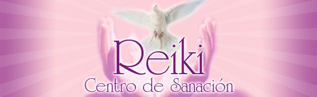 Reiki Centro de sanación