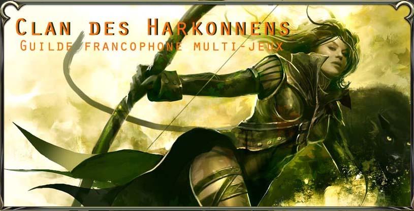 Le Clan Des Harkonnens