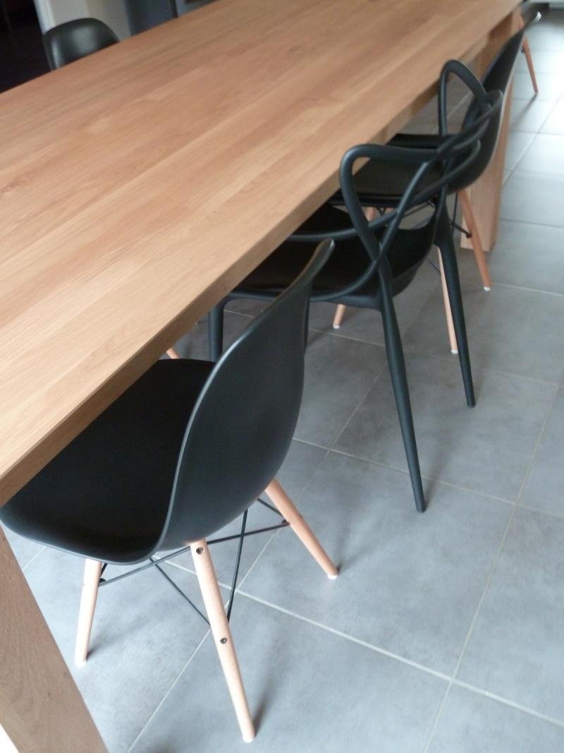 Rvalou2002 relooker salon s jour clairage page 28 - Relooker une table de salon ...