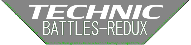 Technic Battles Redux