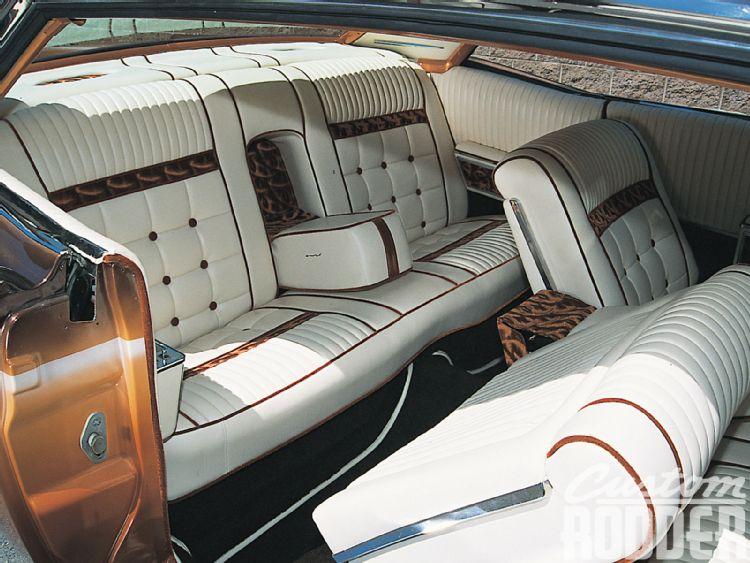 lincoln 1961 67 customs mild customs. Black Bedroom Furniture Sets. Home Design Ideas