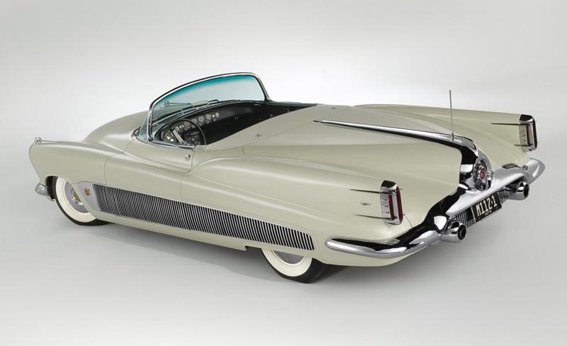 Buick Xp 300 Concept Car 1951