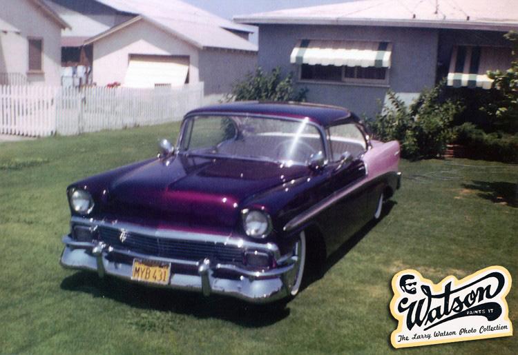 photos d 39 poques de larry watson. Cars Review. Best American Auto & Cars Review