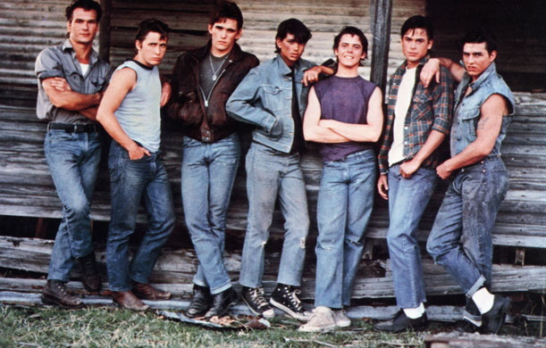 heroism in the outsiders I think the other answers to this question are great, and i definitely agree with  them i also think ponyboy curtis can be considered a hero in se hinton's the.