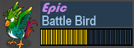 Battle Bird