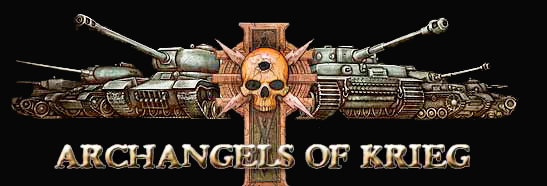 Archangels of krieg