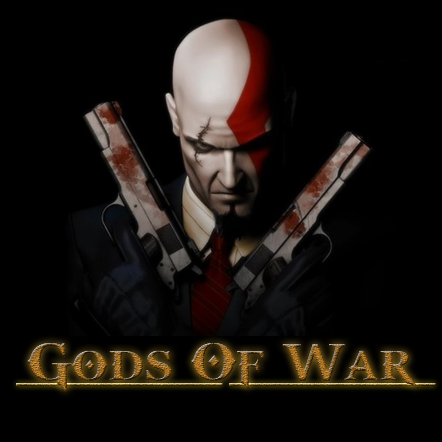 Gods Of War BF3