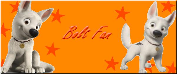 Bolt y jenna su historia for Fuera de serie historia
