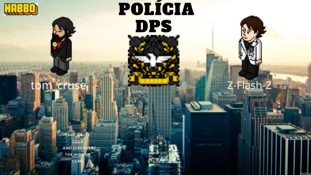 Polícia DPS ®